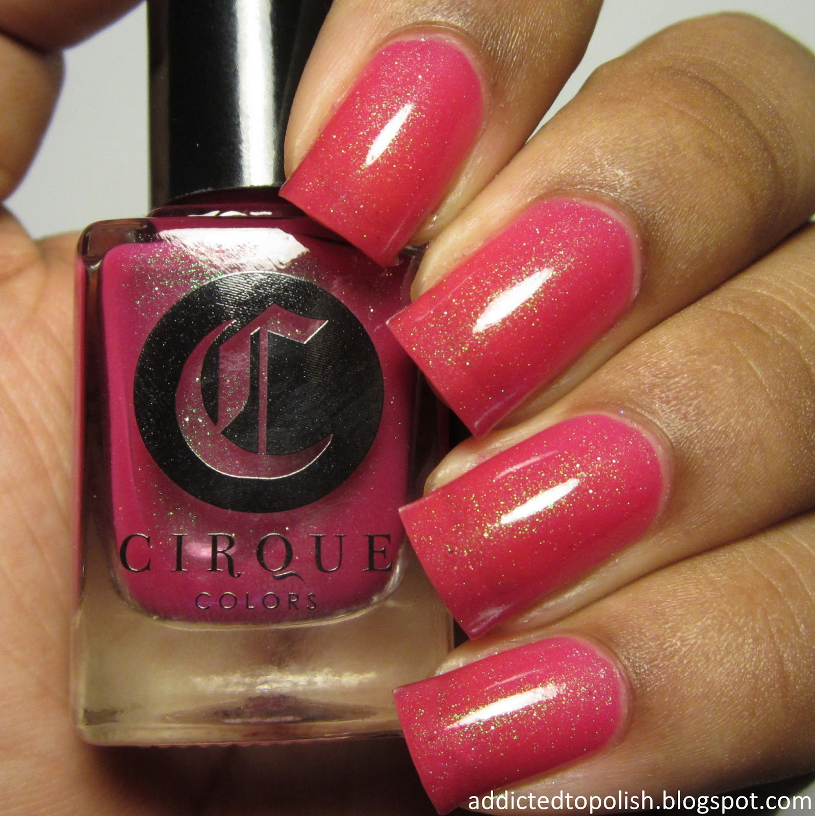 cirque colors dear dahlia nordstrom pop in