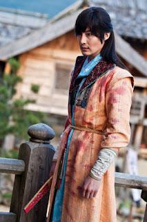 Lee Philip sebagai Jang Bin
