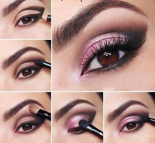 Aprende cómo usar pestañas postizas según tu tipo de ojo Clic aqui