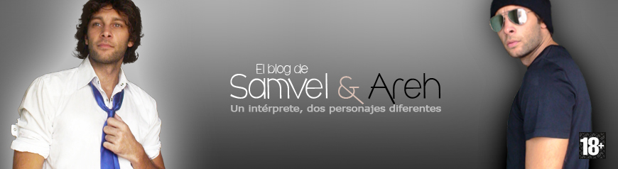 El blog de Samvel