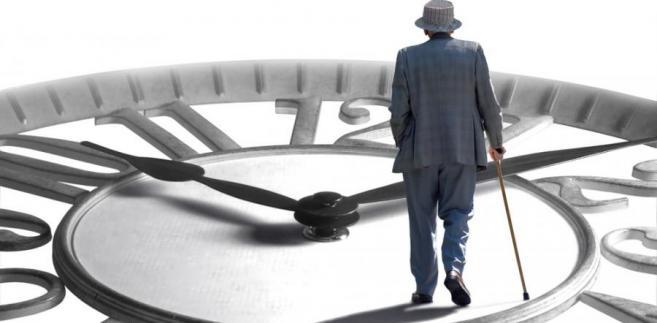 Czy ktoś powiedział, że życie na emeryturze jest łatwe, i wreszcie można sobie odpocząć? Niech to s