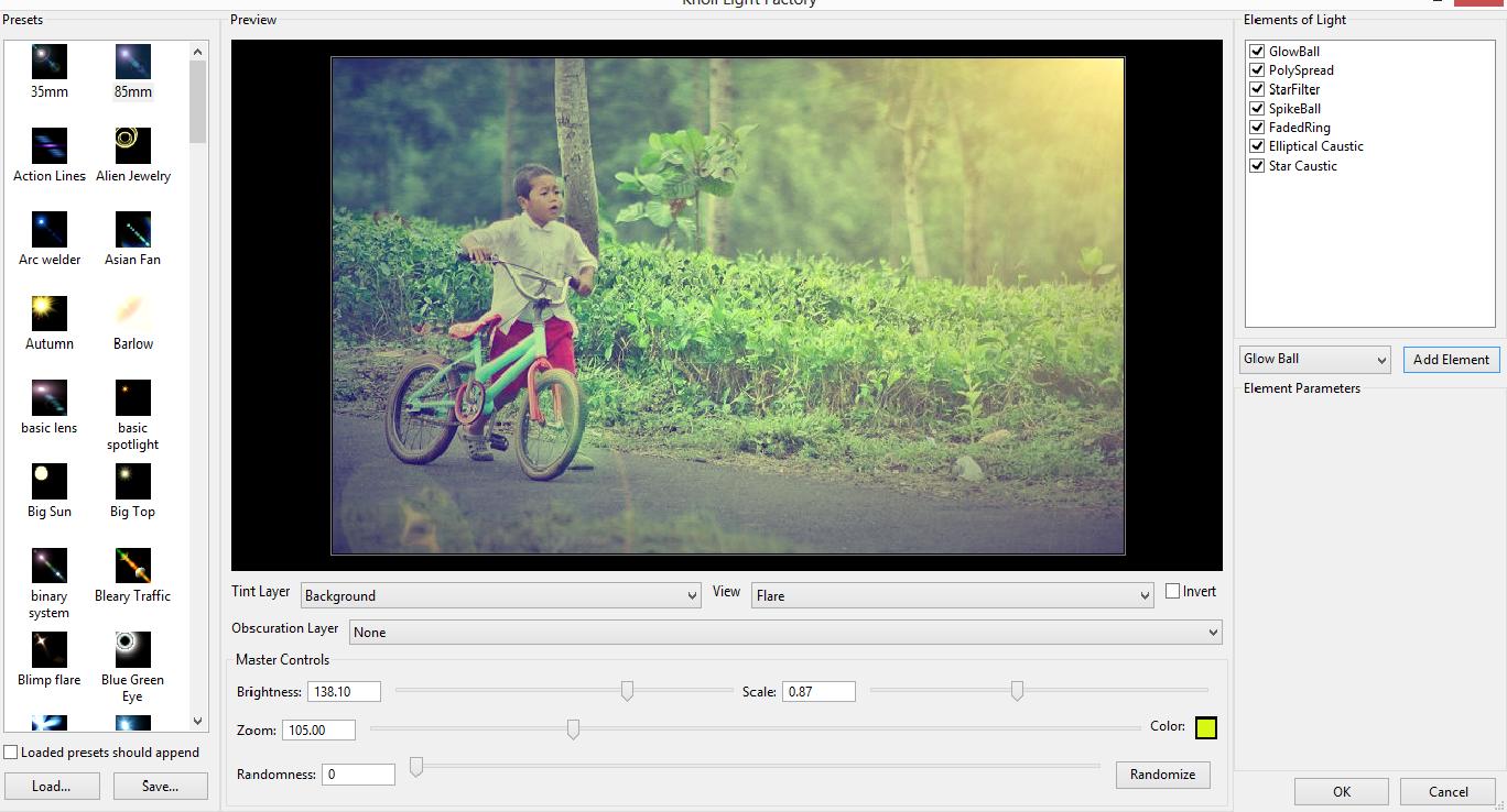 pic cara belajar how to create tutorial photoshop pemula membuat foto anak kecil pedesaan digital imaging 5