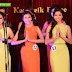 Miss Globe Myanmar 2014 Beauty Contest in Yangon