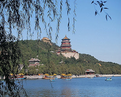 China Holidays, Day Tour to the Summer Palace