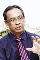 Dr Hasan Abdul Rahman khalwat