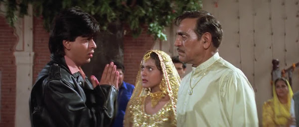 Watch Online Full Hindi Movie Dilwale Dulhania Le Jayenge (1995) On Putlocker Blu Ray Rip