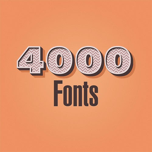4000-fonts-free-download
