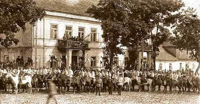 Perang Polandia – Lituania