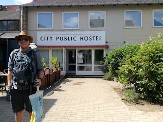 city public hostel copenhagen