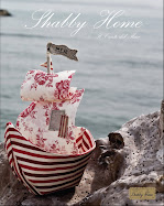 Nuevo Libro de Shabby Home