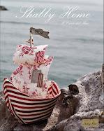 Nuevo Libro de Shabby Home