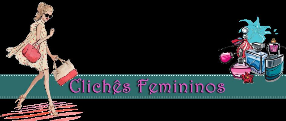 Clichês Femininos
