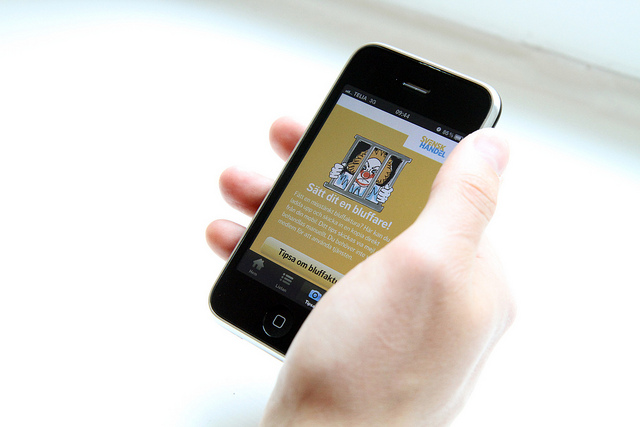 Four Apps For Finding The Best Local Deals