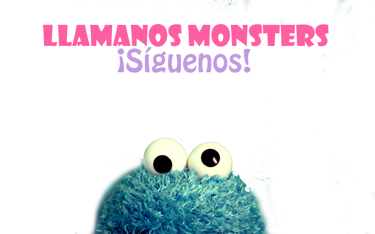 ..::♡Llamanos Monsters♡::..