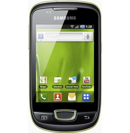Smartphone Samsung Galaxy Mini 2