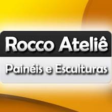 Rocco Ateliê - Painéis e Esculturas de Parede