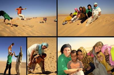 dunasa sahara