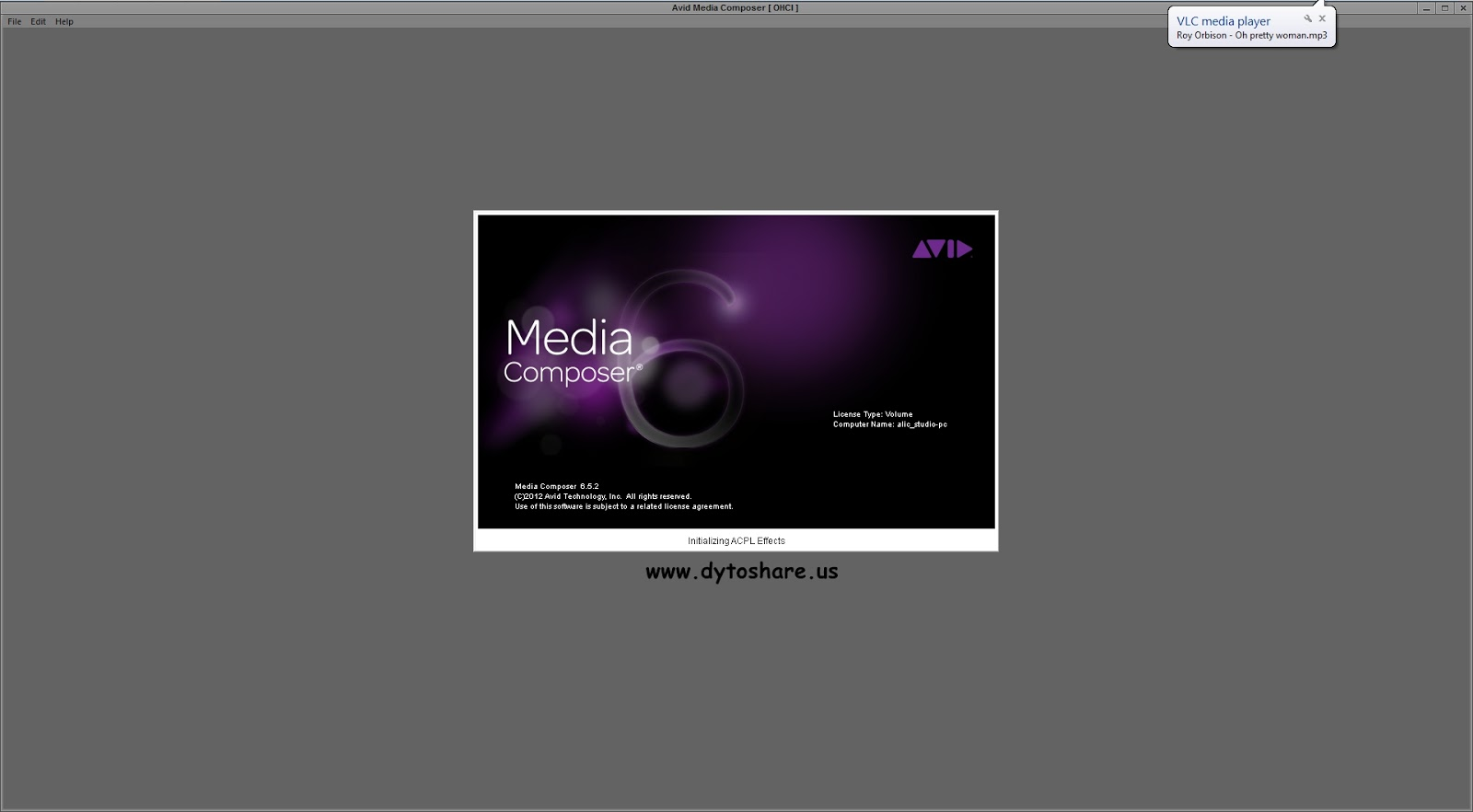 Dytobagas Software Crack Avid Media Composer 6 5 2 Activation Pack