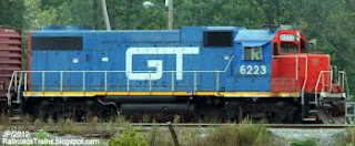 Grand Funk Railroad band name origins - GTNR Locomotive
