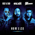 "Audio:  Steve Aoki ft Rich The Kid & iLoveMakonnen ""How Else"""
