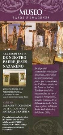Museo 'Pasos e Imágenes'