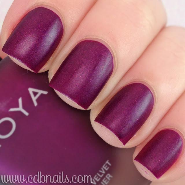 Zoya-Iris