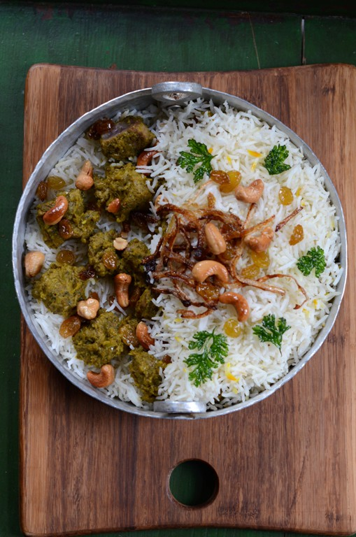 Lamb biryani rosh hashana 5773 indian style forumfinder Image collections