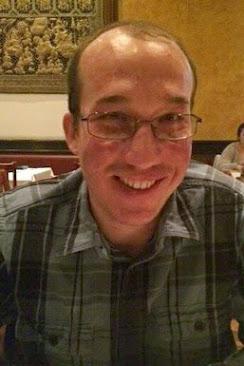 Robert Schmidt, M.A.