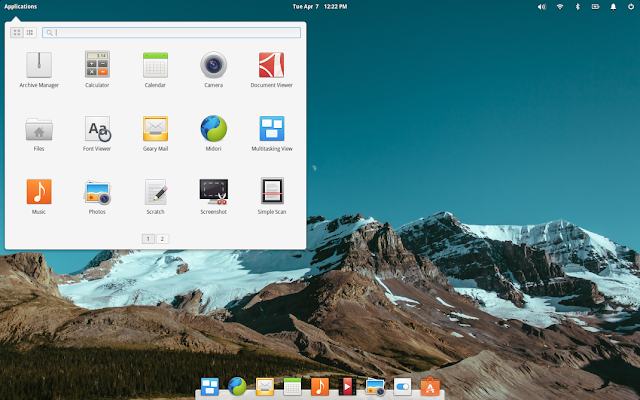 elementary OS download