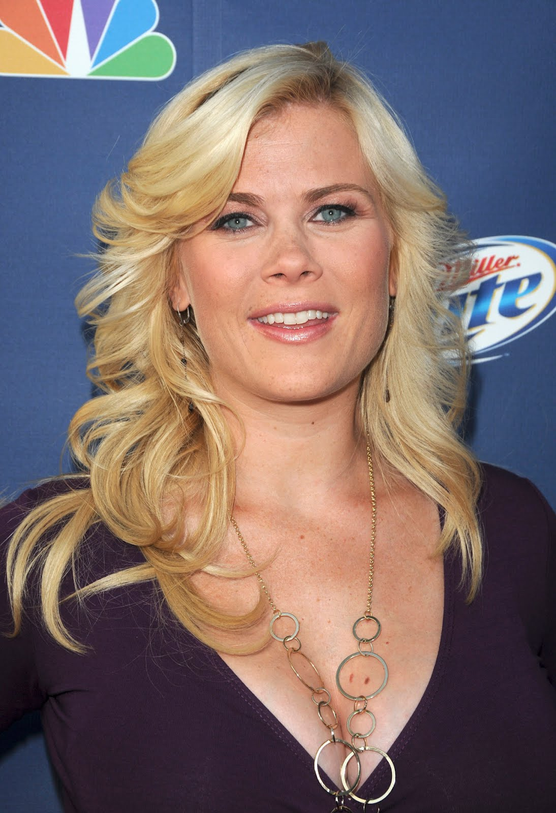 The Diva of Days of Our Lives: Alison Sweeney to star in