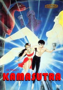 Kamasutra-Online Audio Español