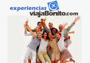 Experiencias viajaBonito