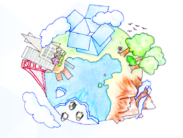 dropbox logo png