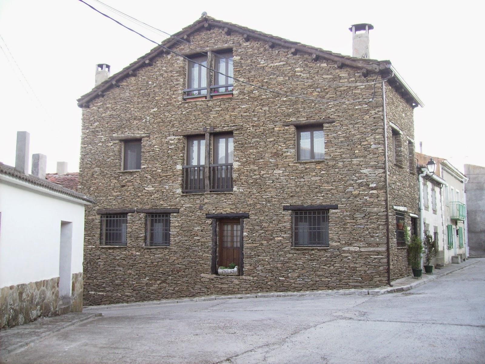 Poemas y relatos hiendelaencina y la sierra norte de guadalajara - Casa rural hiendelaencina ...
