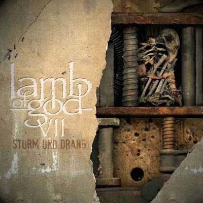 LAMB OF GOD: Το tracklist του επερχόμενου album