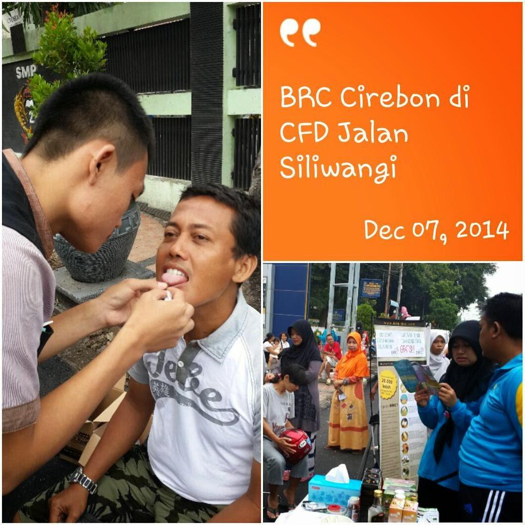 Klinik Bekam Terkenal di wilayah 3 Cirebon, Ciayumajakuning