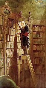 Книжният плъх