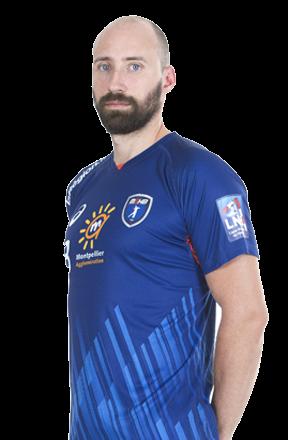 Vid Kavticnik, suspendido | Mundo Handball