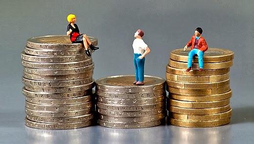 dinero felicidad economía