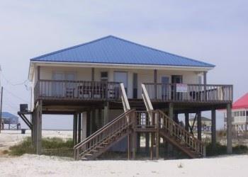 beach resorts dauphin island beach house alabama gulf