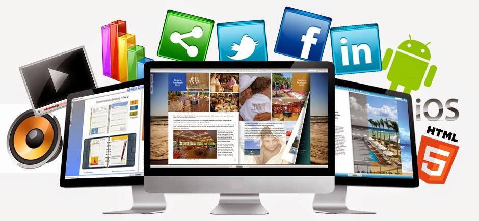 Free ebook publishing on amazon