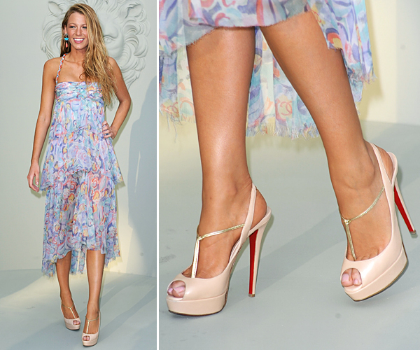Not Ordinary Fashion Blog: Must Love Louboutins!!