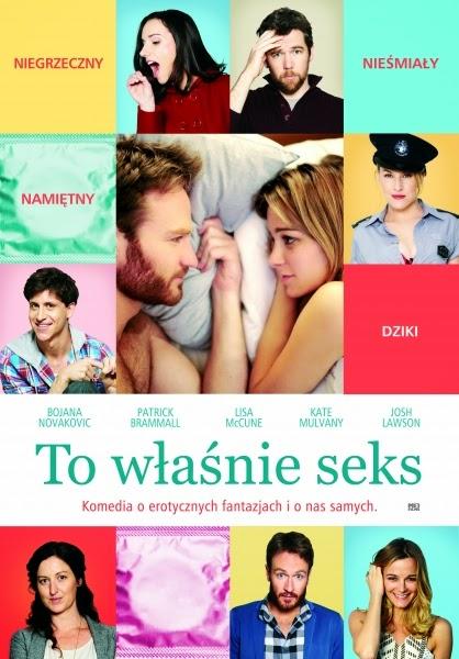 To właśnie seks (2014)