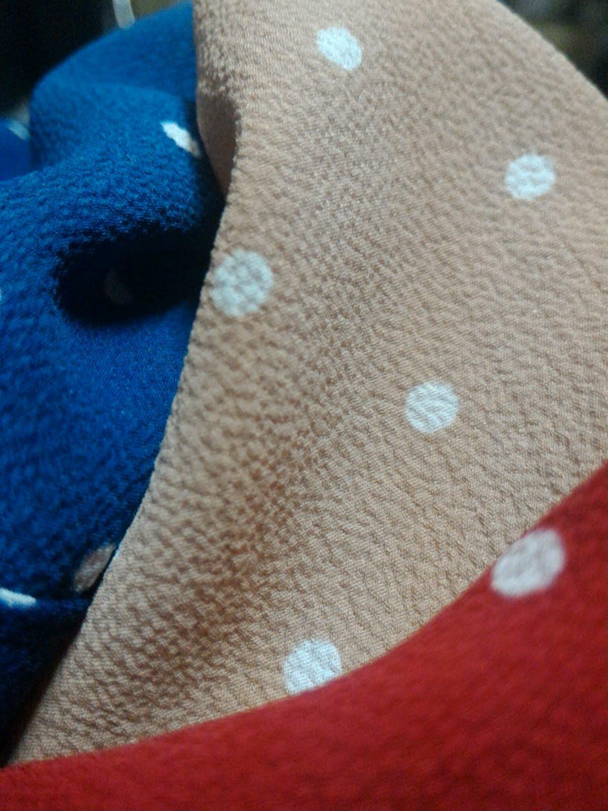 Knitted Artinya : Karakteristik kain koshibo nafstyle big size