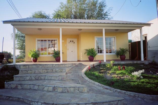 Viviendas roca casas prefabricadas for Casas industrializadas