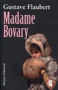 Madame Bovary. Gustave Flaubert