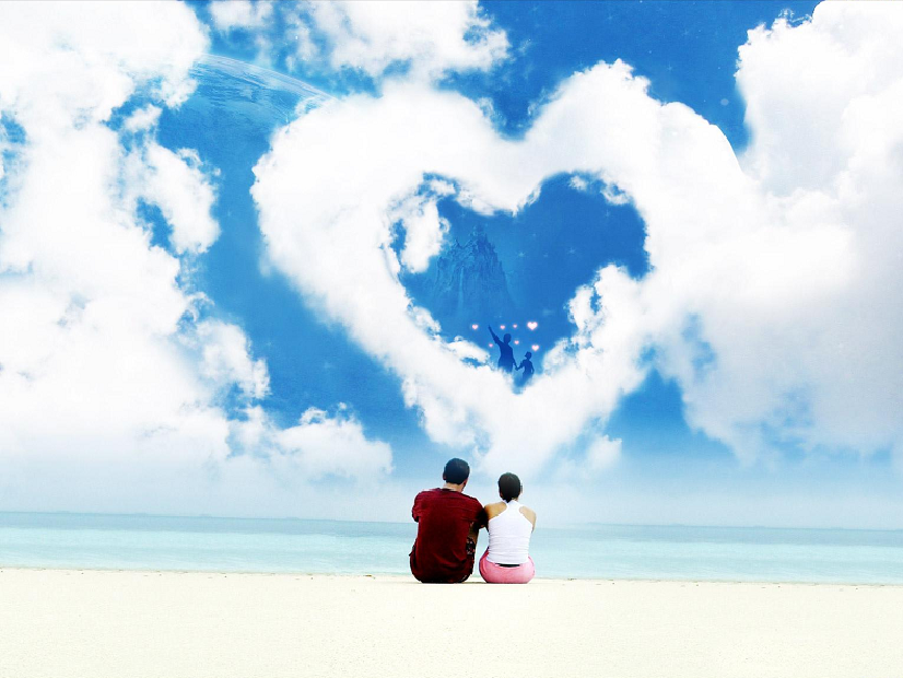 الحب والابراج تعرفى على الحب الحقيقى مع شريك حياتك عن طريق الابراج الفلكية