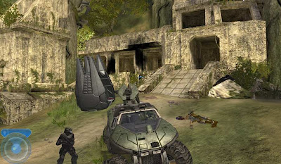 Halo 2 Screenshots 1