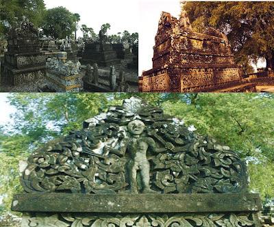 Sejarah Kerajaan Binamu