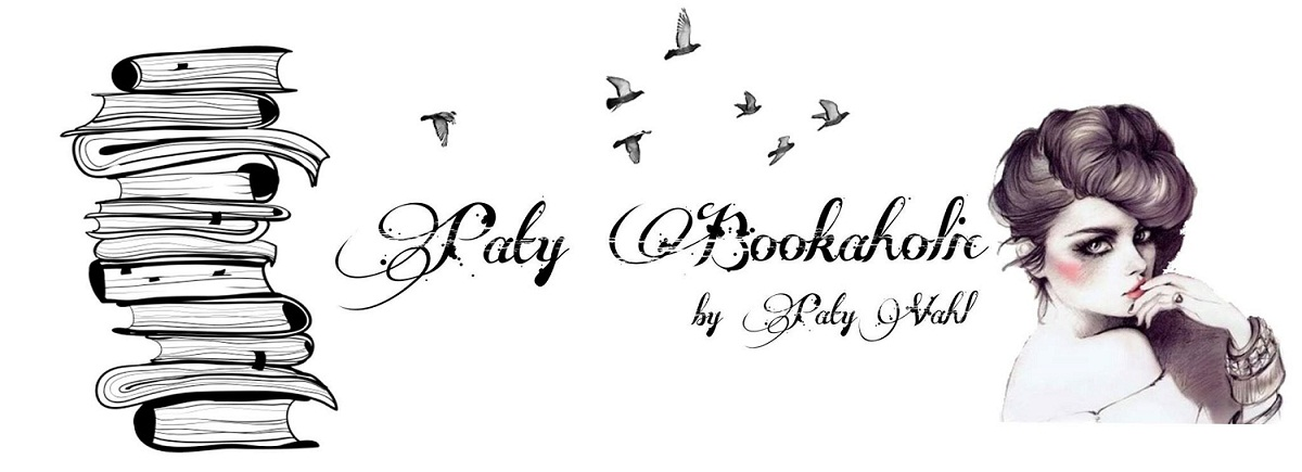 Paty Bookaholic